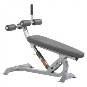 HF-4264A-PL ADJUSTABLE AB BENCH