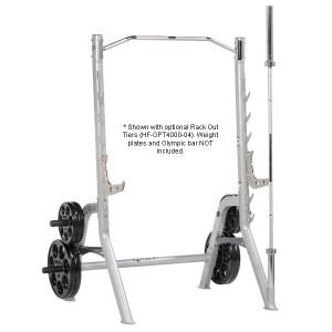 HOIST-HF-4970 SQUAT RACK
