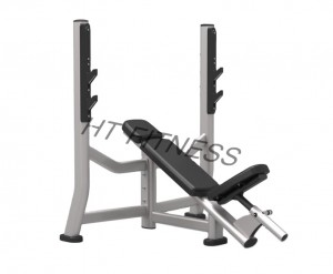 HT-L05-OLYMPIC INCLINE BENCH
