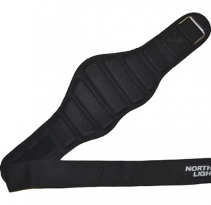 TKO 2933 WEIGHT LIFTING BELT SYNTHETIC