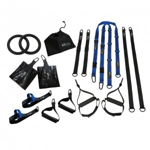 LEXSPORTS - BODY TRAINER SET