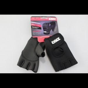 TKO 2619 WEIGHT LIFTING GLOVES