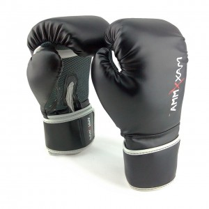 MAXXMMA - CLASSIC HEAVY PUNCHING GLOVES S-SMALL