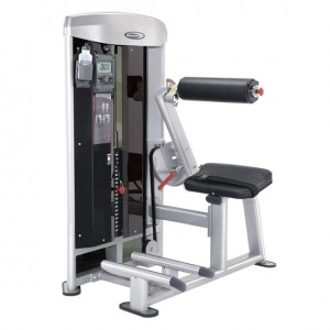Steelflex-MBK-1600/2 Back machine