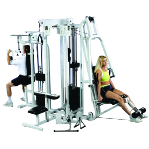 PROMAXIMA-P-130B 3 Stack Multi-Gym