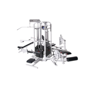 PROMAXIMA P-235-2 4 Stack Multi-Gym