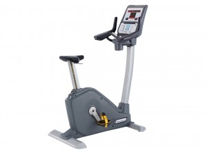 STEELFLEX-PB-10 COMMERCIAL UPRIGHT BIKE