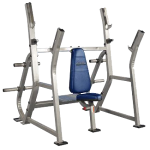 PROMAXIMMA-PLR-200 OLYMPIC SHOULDER PRESS