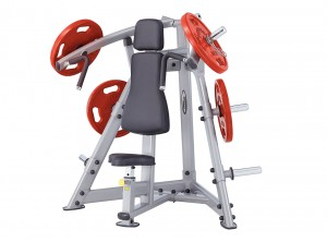 STEELFLEX PLSP Shoulder Press Machine