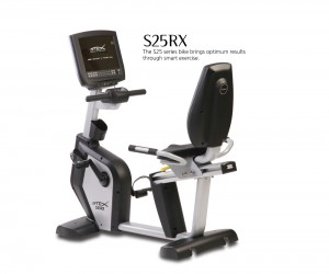 Stex-S25RX RECUMBENT BIKE