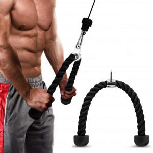 BODYSOLID - TRICEP ROPE