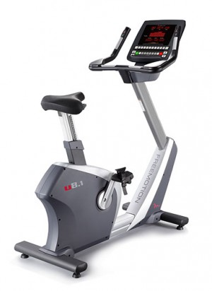 FREEMOTION VMEX81414 u8.1 UPRIGHT BIKE