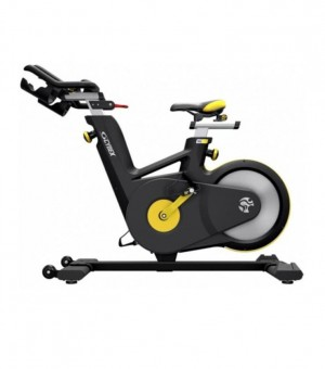 CYBEX - SPIN BIKE WITH CONSOLE NON-COLORED IC5